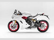 2017 Ducati SuperSport and SuperSport S Preview