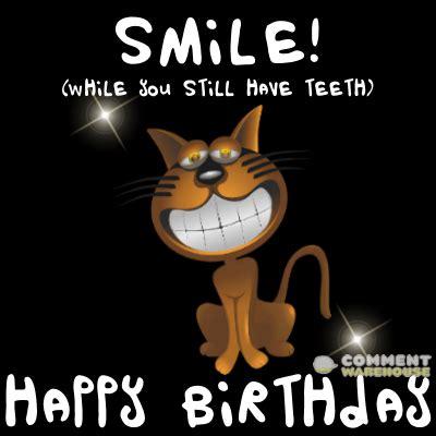 smile     teeth happy birthday