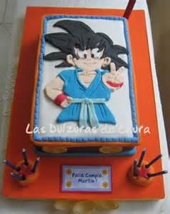 dragon ball z birthday cake p st3lillos pinterest