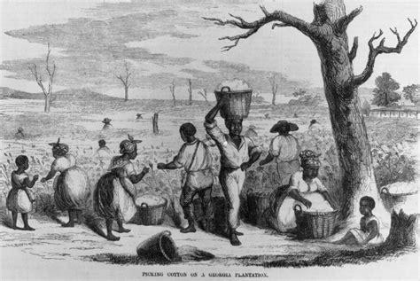 Industrial Slavery In America In The 1800s
