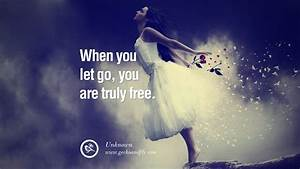 quotes about moving on and letting go Quotes