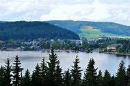 Black Forest Titisee Germany