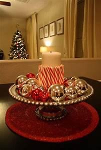 Breathtaking, Christmas, Centerpiece, Decorations
