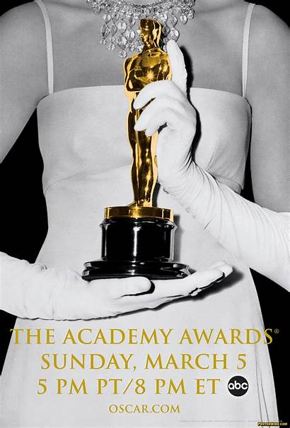 Academy Awards 78th Poster Posters Annual Self