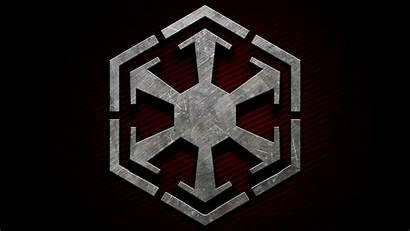 Empire Wallpapers Wars Star Symbol Sith 4k