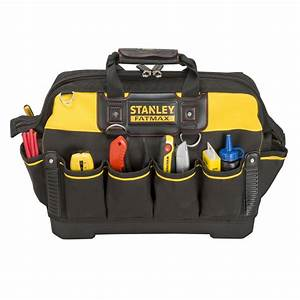 Stanley Fat Max : stanley storage tool bags stanley fatmax tool bags ~ Eleganceandgraceweddings.com Haus und Dekorationen