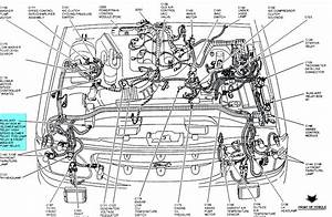 2001 Ford Ranger Coil Wiring Diagram