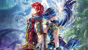 Ys VIII Review The Lacrimosa Of Happy Memories