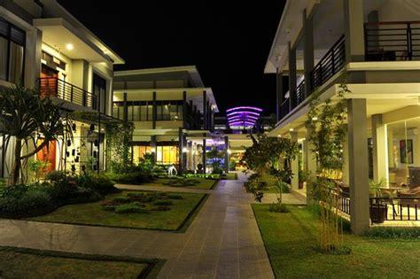 Griya Persada Convention Hotel & Resort (yogyakarta