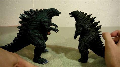 Bandai Movie Monster Series Godzilla 2017
