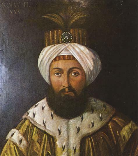 ottoman empire osman the royal calendar january 2 2012