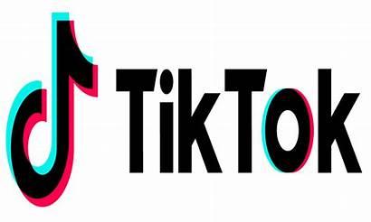 Tik Tok Tiktok Code App Qr Word
