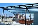 案例7.桃園-營造公司-頂樓加蓋工程 - 中亞鐵工廠-鋼構,防水隔熱,頂樓增建,鐵皮屋,頂樓加蓋