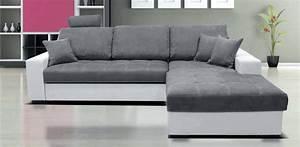 Catalogue e leclerc meubles du 08 07 2015 ashyann for Leclerc canapé d angle convertible
