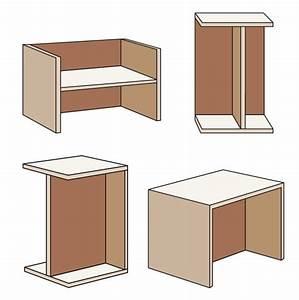 Hocker Selber Bauen : hocker bauen beistelltisch ~ Lizthompson.info Haus und Dekorationen