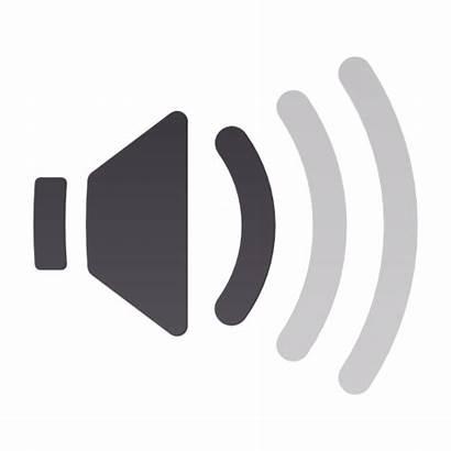 Volume Clipart Audio Noise Low Level Clipartpanda