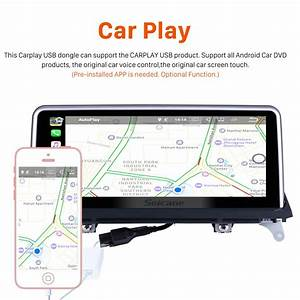 10 25 Inch Android 10 0 For Bmw X5 E70  X6 E71 2011