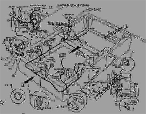 Cat Engine Fuel Diagram Within Wiring