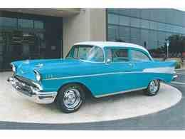 1957 chevrolet bel air in florida for sale 224 used cars