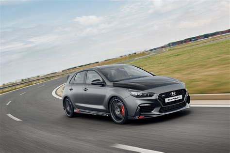 Want a hatchback that's simple to drive, cheap to run and with the peace. 2020 Hyundai I30 N Project C | Top Speed