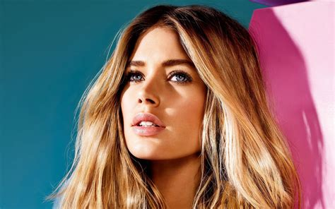 doutzen kroes dutch model wallpapers hd wallpapers id