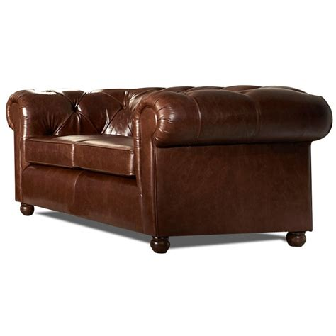 canapé 2 places chesterfield canapé chesterfield cuir vieilli mister canape