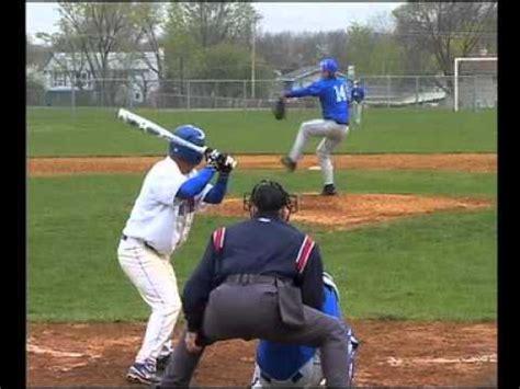 CU Baseball Game @ McCord Field