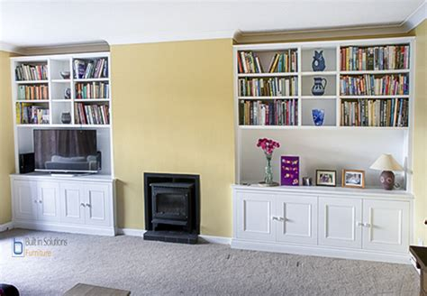 Living Room Storage Cupboards by Gorgeous Built In Cupboards In Your Living Room