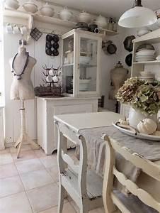 Vintage Deko Küche : die besten 17 ideen zu shabby chic k che auf pinterest ~ Sanjose-hotels-ca.com Haus und Dekorationen