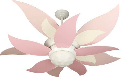 Kids' Room Ceiling Fans For Girls, Boys, Baby Nursery