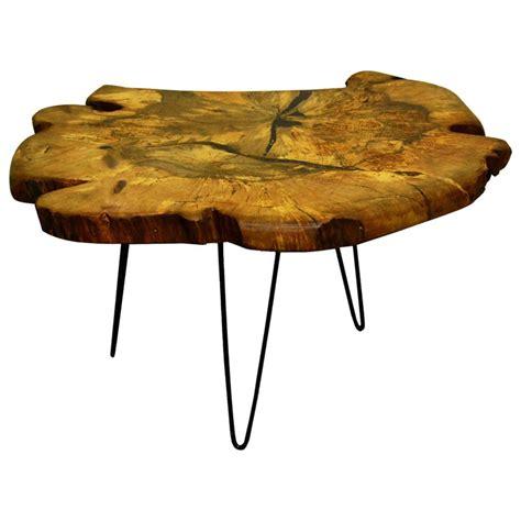 Diy hairpin leg coffee table from anya mcinroy at zest it up. Hairpin Leg Coffee Table Live Edge - Coffee Table Design Ideas