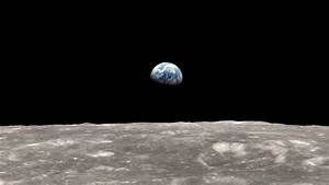 SVS: Earthrise: The 45th Anniversary
