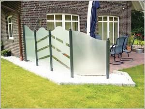 Glas Windschutz Für Terrasse : windschutz f r terrasse aus glas download page beste wohnideen galerie ~ Whattoseeinmadrid.com Haus und Dekorationen