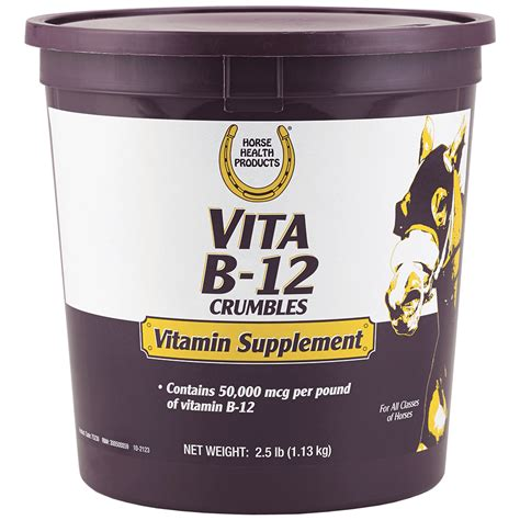 vitamin   supplement  horses horse health products