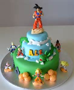 17 best images about goku cakes on pinterest chocolate