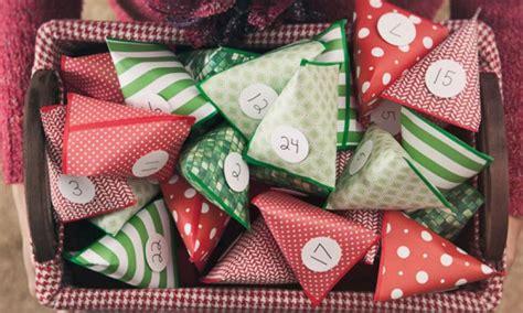 weihnachtskalender selber basteln adventskalender selbst gemacht basteln kochen und verschenken chefkoch de