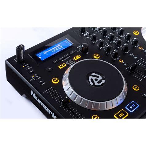 Numark Mixdeck Express  Dj Controller + Dj Usb Mp3 Cd