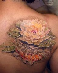 Best Lily Flower Tattoos Ideas And Images On Bing Find What You