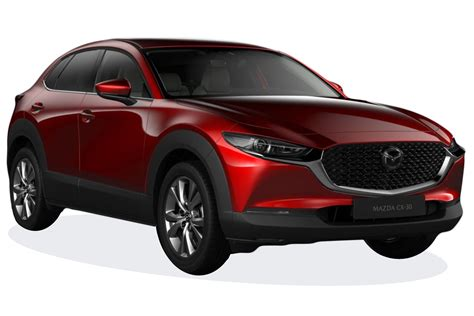 It went on sale in japan on 24 october 2019, with global units being produced at mazda's hiroshima factory. Technische Daten | Mazda CX-30 SKYACTIV-G122, Comfort+ ...