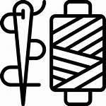 Hilo Icon Sewing Thread Icono Carrete Gratis