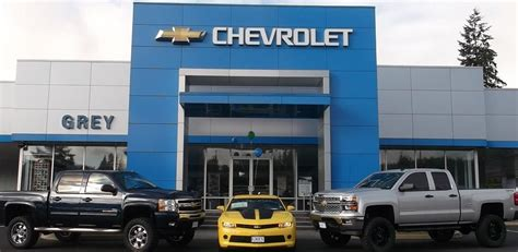 Orchard Car Dealers by New Used Chevrolet Dealership In Orchard Grey