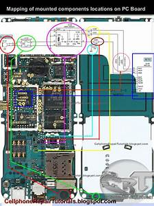 Huawei Mobile Phone Circuit Diagram G6620