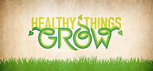 The 'Grow' sermon series graphics for Paradise Valley ...