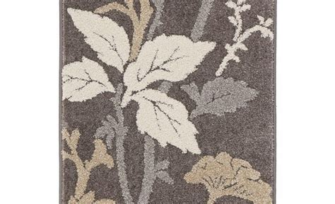 Rugs Home Decorators Collection: 15 Photo Of Brown Floral Area Rugs Home Depot