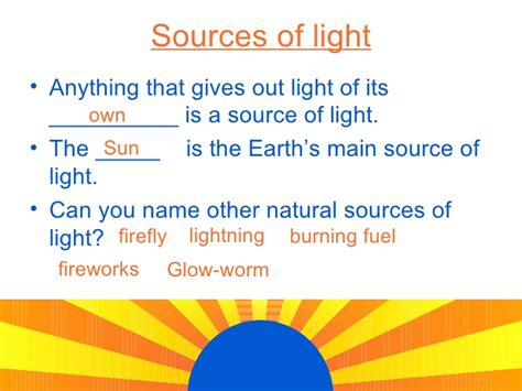 what is light energy light energy sources and reflection