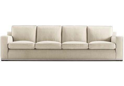 gray sectional sofas imprimatur 4 seater sofa maxalto milia shop