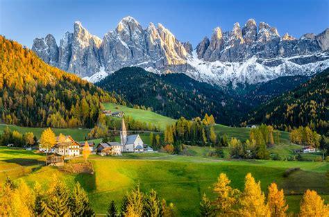 Schönen Urlaub Berge by Urlaub In Den Bergen Die Sch 246 Nsten Reiseziele Und