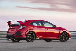 Honda Civic Type R 2017  Disponible Desde  34 775 D U00f3lares