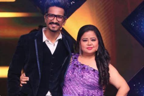 The Kapil Sharma Show: Bharti Singh Jokes She's 'Kept ...
