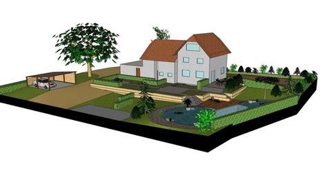 Garten Gestalten Am Computer by Gartengestaltung Software Haloring